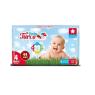 Babyturko Bebek Bezi Maxi 8-14 Kg 44 Lü