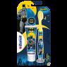 Banat Kids Diş Macunu+Fırça Set Batman