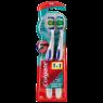 """Colgate 360 Derece Diş Fırçası Orta Boy 2""""li Paket"""