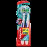 """Colgate 360 Derece Diş Fırçası Yumuşak 2""""li Paket"""