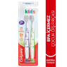 Colgate Bpa İçermeyen Çocuk Diş Fırçası 1+1