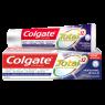 Colgate Total Profesyonel Beyazlık Florürlü Diş Macunu 75 ml