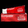 Colgate Max White Kalıcı Beyazlık Diş Macunu75 Ml
