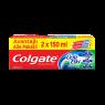 Colgate Diş Mac.150 Ml Üçlü Etki 2 Li Paket