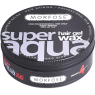 MORFOSE EXTRA AQUA HAIR GEL WAX BLUE 150 ML