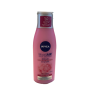 Nivea Rose Yüz Temz.Sütü & Tonik 200 Ml