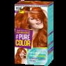 Pure Color Saç Boyası Tarçınlı Kek 7-7