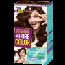 Pure Color Saç Boyası Çikolatalı Sufle 5-6