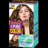 Pure Color Saç Boyası Buzlu Kahve 7-0