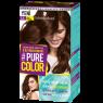 Pure Color Saç Boyası Sıcak Çikolatalı 5-5