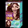 Pure Color Saç Boyası Frambuazlı Çikolata 6-8