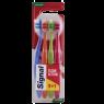 Signal Diş Fırçası Clean Action 3+1