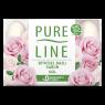 Pureline Katı Sabun Gül 4x70 Gr
