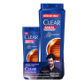CLEAR Men Saç Dök Kar Şampuan 600 ml+180 Ml