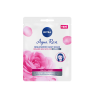 Nivea Aqua Rose Nemlendirici Kağıt Maske