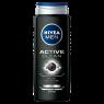 Nıvea Formen Active Clean Duş Jeli 500 Ml