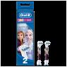 Oral-B EB 10K 2CT Ydk Başlık Frozen