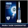 E.ORAL-B D501.513.2 TRBK PRO 2000
