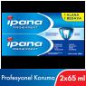 Ipana Diş Macunu Pro Exp.Pro Koruma 65 +65 mL