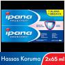Ipana Diş Macunu Pro Exp.Has Koruma 65 Ml+65 Ml