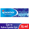 İpana Diş Mac.75Ml 3Bb Cay-Kahve 81586824