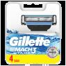 GILLETTE MACH3 START 4 LU BICAK
