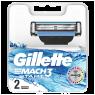GILLETTE MACH3 START 2 LI BICAK