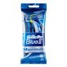 Gillette Blue II Max Hassas 8'li Poşet