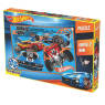 Erkol Hot Wheels Go On Green Puzzle