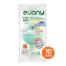 Evony 175x95 mm Maske 10 lu