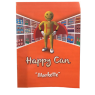 KITAP HAPPY CAN MARKETTE