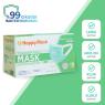 Happy Maske Yeşil 50 li