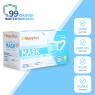 Happy Maske Mavi 50 li