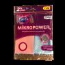 Parex Mikrofiber Mikropower Temizlik Bezi 2 Li