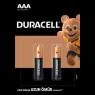 """Duracell Turbo Max Alkalin AAA İnce Kalem Pil 2""""li Paket"""