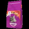 Whiskas Kedi Maması Biftek&Havuç 3.8 Kg Kuru