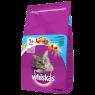 Whiskas Kedi Maması Ton&Bezelye 3.8 Kg Kuru