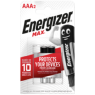 Energizer Alkalin Pil Max AAA Bp 2