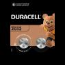 Duracell Düğme Pil 2 Li
