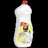 Happy Clean Sıvı Bulaşık Deterjanı Limon Kokulu1350 ml