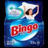 Bingo Matik Çamaşır Deterjanı Ultra Beyaz 1500 gr