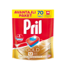 Pril Gold 70 Li Tablet Doypack