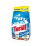 Tursil Matik Taze Kır Çiçekleri Beyazlar İçin Çamaşır Deterjanı 6+1 kg