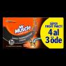 Mr. Musclegranül Lavabo Açıcı 4 Al 3 Öde