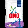 Omo Matik Toz Çamaşır Deterjanı Color 40 Yıkama 6 kg