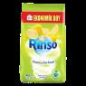 Rinso Matik 8 kg Limon&Karbonat