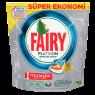 Fairy Platinum 72'li Kapsül