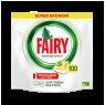 Fairy Hb Arada 100 lü Kapsül Limon