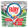 Fairy Platinum Plus B.Makine Det Kapsül 13 Lü
