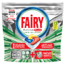 Fairy Platinum Plus B.Makine Det Kapsül 13 Lü